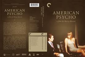 truth movies fake criterion cover american psycho dir mary herron 2000 artist jeremy