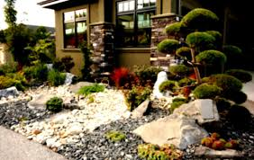 Small Picture Florida Rock Garden Landscaping Ideas Front Yard Img 1137 HomeLKcom