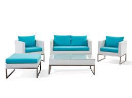 modern patio sofa elegant modern outdoor furniture beautiful white wicker patio set fresh