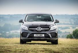 front end of gle coupe