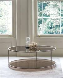 round metal and glass coffee table metal glass contemporary coffee table casas metal and glass round