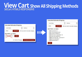 Shipping Quotes Beauteous 48dcart Show All Shipping Methods View Cart Show All Shipping