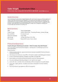 Graphic Designer Resume Sample 100 graphic designer cv examples agile resumed 81