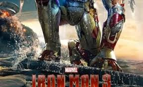 Iron Man 3 The Hollywood Gossip