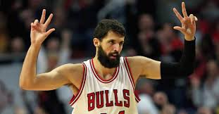nikola mirotic bulls. Beautiful Nikola After The Victory Friday Night Against Hornets Bulls Headed To  Airport Hoping Arrive Home By Midnight But Things Got A Little Hairy And Nikola Mirotic C