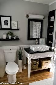 bathroom remodel gray. Image: Stiers Aesthetic Bathroom Remodel Gray B