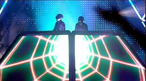 <b>Daft Punk</b> - <b>Alive</b> 2007 1080p 50p: One More Time, Aerodynamic ...
