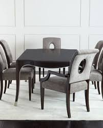 davenport dining furniture by bernhardt at horchow