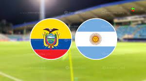 موعد مباراة الارجنتين والاكوادور في بطولة كوبا أمريكا 2021.. القنوات  الناقلة والمعلق - ميركاتو داي
