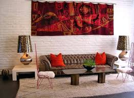 Brown And Red Living Room Ideas Simple Inspiration Design