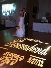 the tides collocated club wedding orlando wedding uplighting yellow uplighting orlando wedding dj