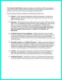 Should You Have An Objective On A Resume College Graduate Resume Is Needed If You Think Resume Is