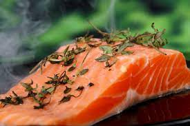 Christians believe that it is the holiest day in the year. A Lovely Easter Salmon Spice For Salmon Old Town Spice Shop
