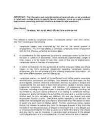 11+ Sample Severance Agreement Templates - Pdf, Doc | Free & Premium ...