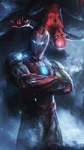 Iron Man Infinity Stones Armor iPhone ...