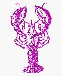 Cartoon Lobster - Red Lobster Clip Art ...