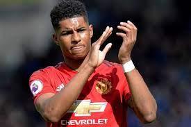 إصابة ماركوس راشفورد قد تبعده عن مانشستر يونايتد حتى نهاية الموسم