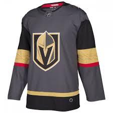 Vegas Golden Knights Adidas Adizero Authentic Nhl Hockey Jersey