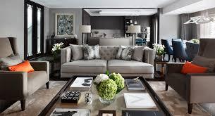 Masculine Interior Design Extraordinary Create The Ultimate Bachelor Pad Interior Design Ideas LuxDeco