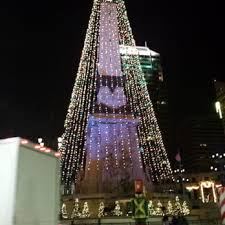 tree lighting indianapolis. photo of madame walker theatre center indianapolis in united states tree lighting