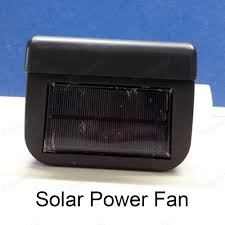 Solar Power Cooler Online Buy Wholesale Solar Power Car Cooler From China Solar Power