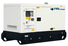 power generators. 30/33 KVA PR Power Generator Generators H