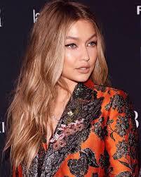 Gigi Hadid Also \u0027Banned From China\u0027 Ahead Of Victoria Secrets ...