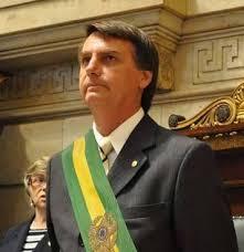 Resultado de imagem para presidente jair bolsonaro