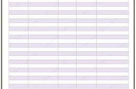 Phone List Template Best Of Employee Contact List Template Basic