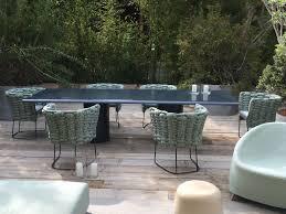paola lenti outdoor new venue fabbrica orobia via orobia milano salone