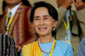 aung san suu kyi the ignoble laureate the new yorker aung san suu kyi the ignoble laureate