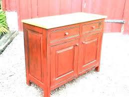 kitchen stand alone cabinets free