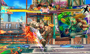 street fighter x tekken on steam