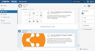 Lucid Charts Confluence Collaboration With Lucidchart And The Atlassian Trio