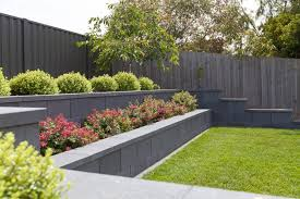 backyard retaining wall designs. Medium Size Of Retaining Wall Ideas Slope Small Hill Cheapest Backyard Designs