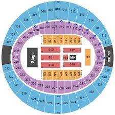 Cajundome Concert Seating Chart Jason Aldean Lafayette Concert Tickets