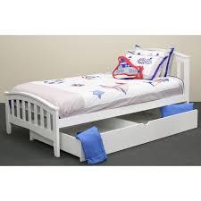 Single Bedroom Furniture Nikki Single Bed With Underbed Storage Pine Discount