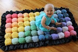 How To Make A Bubble Quilt | Home Design, Garden & Architecture ... & Bubble-blanket-quilt-1 Adamdwight.com
