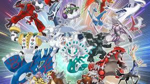 2018 is the year of legendary pokémon