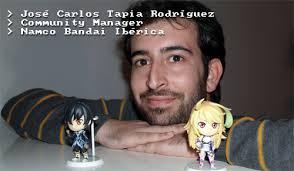 Jose Carlos Tapia Rodriguez koi-nya: Las ventas japonesas, grupos de fans, acogida de otros productos… ¿Qué aspectos se tienen en cuenta para localizar un ... - Jose-Carlos-Tapia-Rodriguez