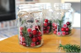 Decorate A Jar For Christmas 100 Amazing Mason Jar Christmas Crafts Pink Lover 32
