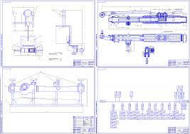 Рулевое управление автомобиля курсовые работы Чертежи РУ Курсовой проект Разработать технологический процесс сборки механизмов рулевого управления легкового автомобиля