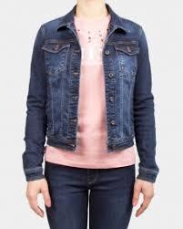 Купить женскую джинсовую куртку и джинсовый <b>жилет</b> большого ...