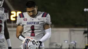 pj garcia Archives - California High School Sports News, Scores, Rankings -  SBLive California