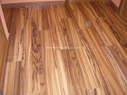 zebrano laminated parquet flooring elche back