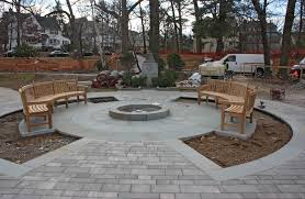 Wolfs Lane Park Design  Sean Jancski Landscape Architects - Landscape lane outdoor furniture