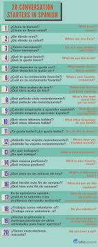 20 easy spanish phrases for striking up a conversation 20 easy spanish phrases for striking up a conversation takelessons com