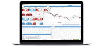 Delta Trading Web Forex Cfd Trading Platform Deltastock