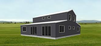 ... Awesome And Beautiful 3 American Barn House Plans Nz Steel Frame  Concepts Limited On Home ...