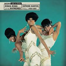 The supremes were an american female singing group and the premier act of motown records during find best value and selection for your diana ross diana classic motown soul lp 1978 motown compilation vg search on ebay. The Supremes Supreme Rarities Motown Lost And Found 4x Vinyl Lp Box Set
